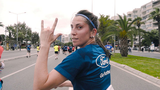 Ford / Wings for Life World Run 2019 İzmir