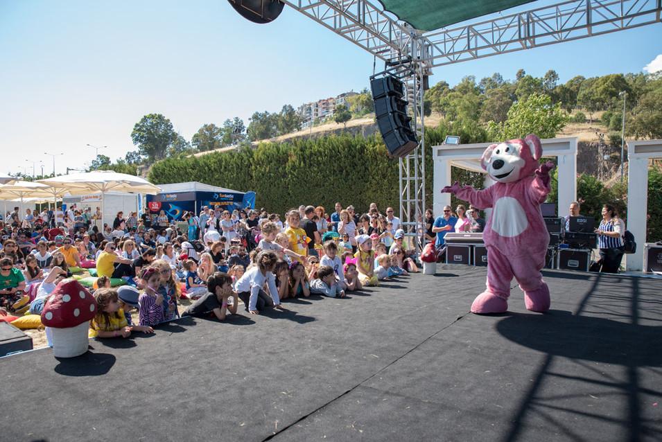 İzmir Çocuk Fest 2019 Etkinlik Fotoğrafı #01