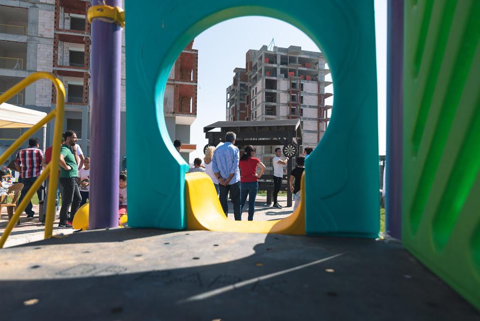 ataseven group atakent panorama satış etkinliği fotoğrafları #04