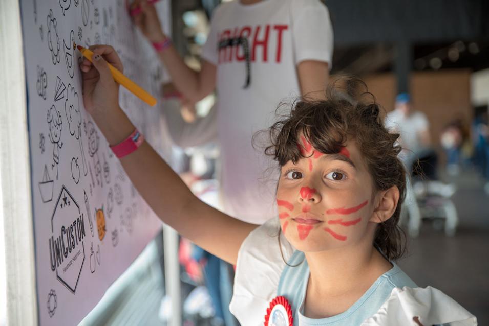 İzmir Çocuk Fest 2019 Etkinlik Fotoğrafı #04