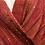 Thumbnail: Red Tomato Twist Shawl