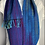 """Thumbnail: """"Blueberry"""" Long infinity Scarf"""