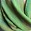 """Thumbnail: Green """"Hummingbird"""" Twist Shawl"""