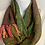 Thumbnail: Green Holiday Lights Infinity Scarf