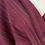 Thumbnail: Dark Azalea Twist Shawl