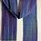 "Thumbnail: Dark Blue-Purple ""Blueberry"" Scarf"