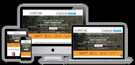 Insurance Website Design 520-208-0929 LifeInsuranceBrokersGroup.com