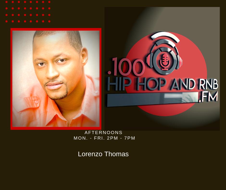 Lorenzo Thomas