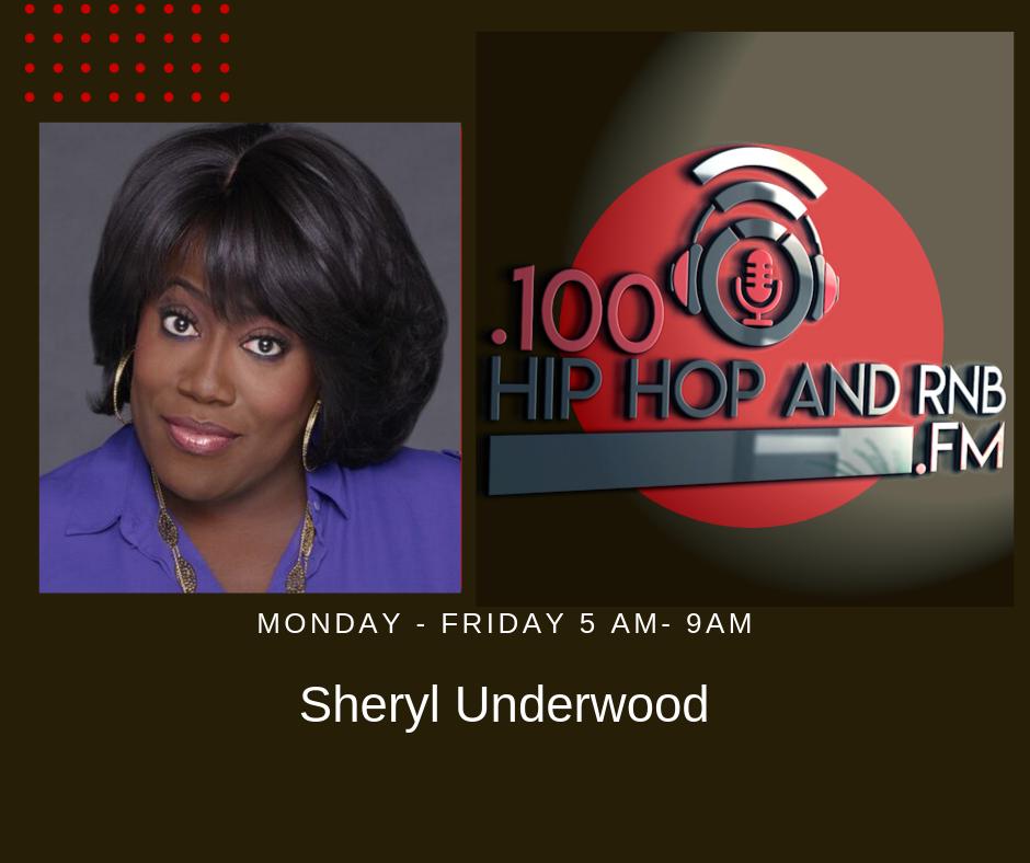 Sheryl Underwood