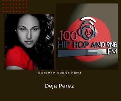 Deja Perez
