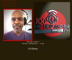 DJ Ebony