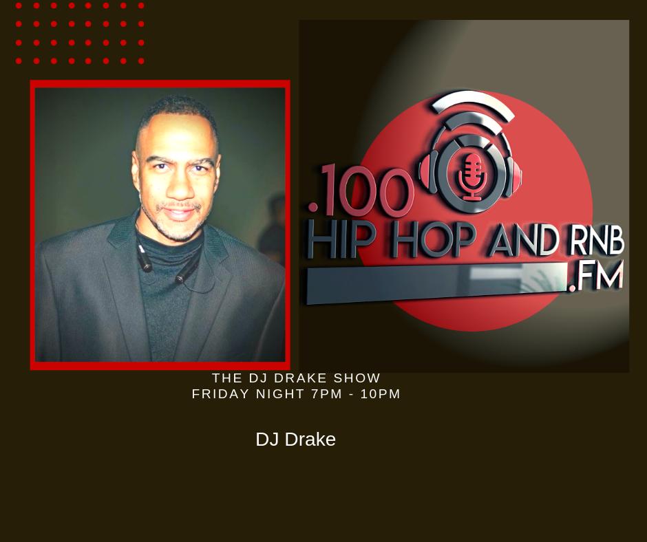 DJ Drake