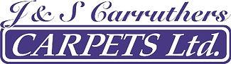 J 7 S Carruthers Carpets Logo