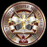 PT Fayetteville Seal