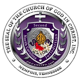 NC Second Jurisdiction Seal
