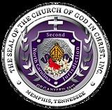 NC Second Jurisdiction Seal