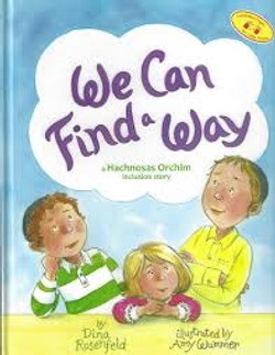 We Can Find a Way