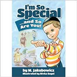 I'm So Special... and So Are You!