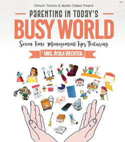 Parenting in Todays Busy World