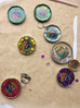 Badges for your proud soldiers