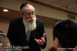 Chinuch: Today's Greatest Challenge