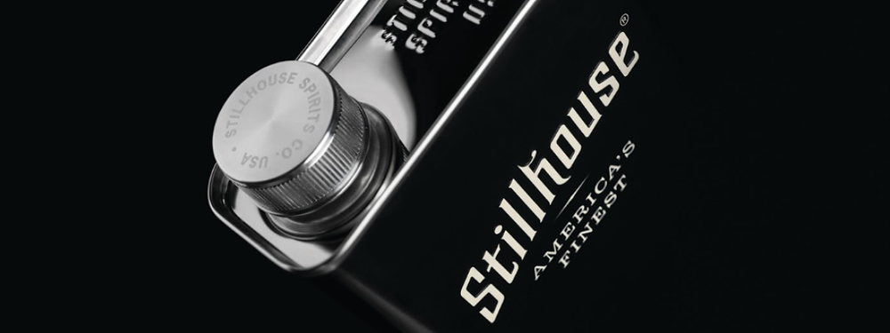 Stillhouse (America's Finest) Whiskey is throwing us a housewarming party at the new Arsenic House. We call that a Stillhouse Warming and that's the situation, end of this month.