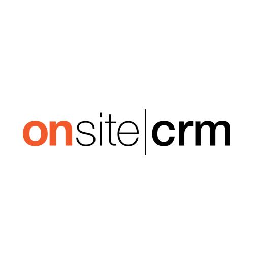 Onsite CRM – PAN Partner