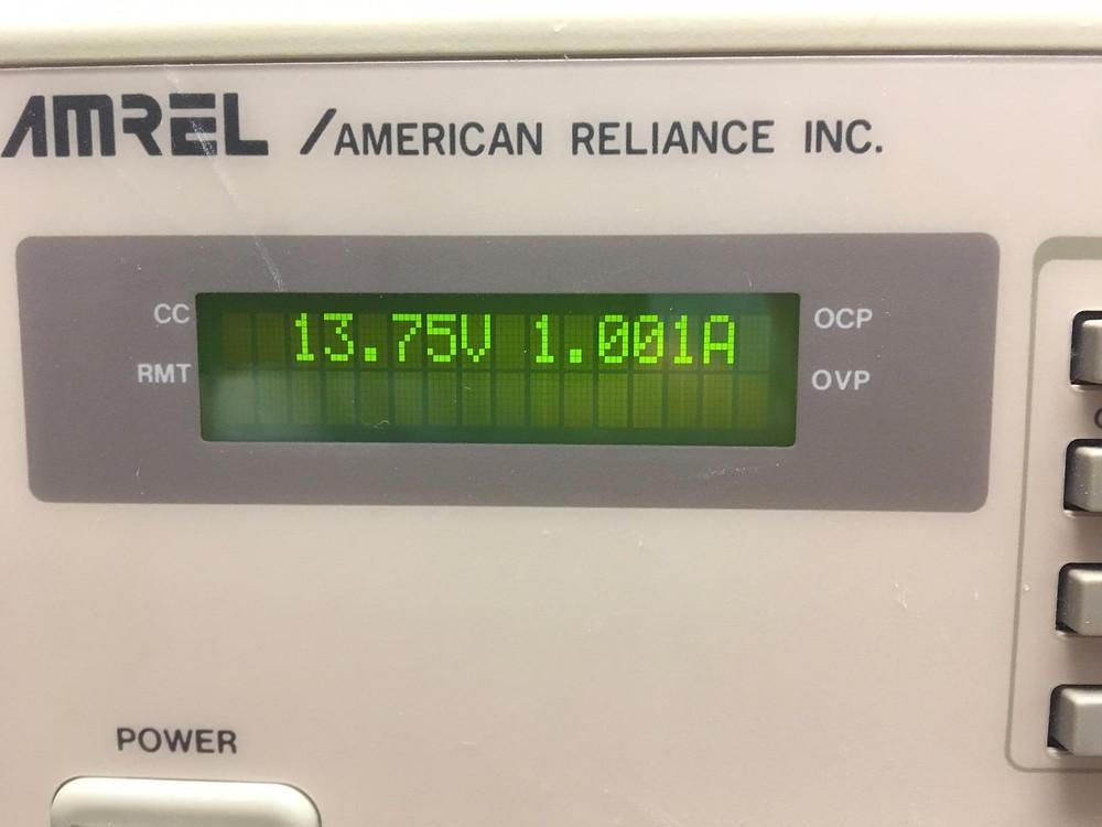 True power test from an expert buyer.