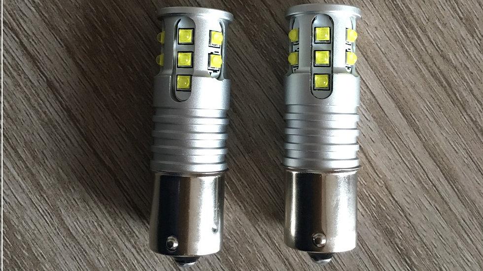 LED WING TIP NAV STROBE LIGHT 27 WATT - White