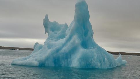 Glacier Lagoon - II