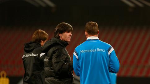 DFB - 2014