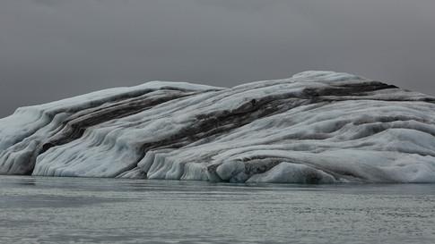 Glacier Lagoon - XII