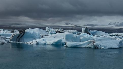 Glacier Lagoon - XVI