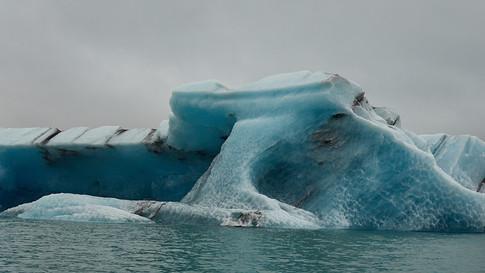 Glacier Lagoon - IV