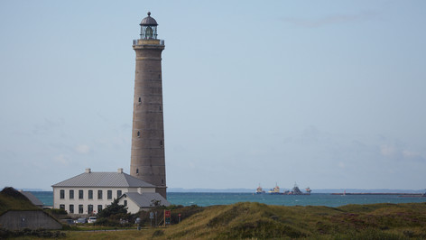 Lighthouse Skagen II