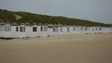 Beach Houses II