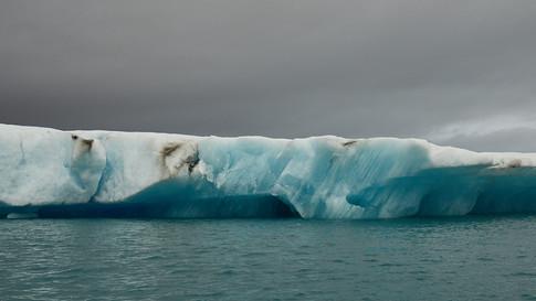 Glacier Lagoon - IX