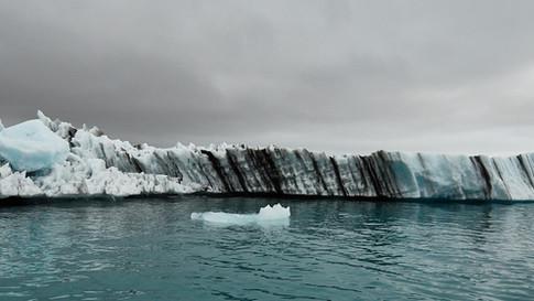 Glacier Lagoon - VIII
