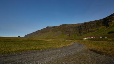 Icelands nature