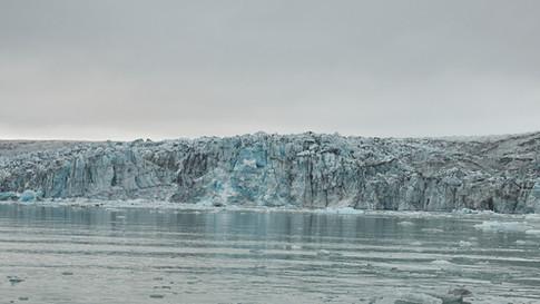Glacier Lagoon - VI