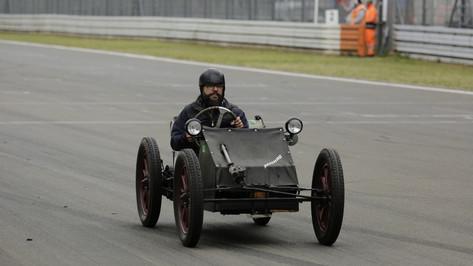 Nürburgring Le Mans Start