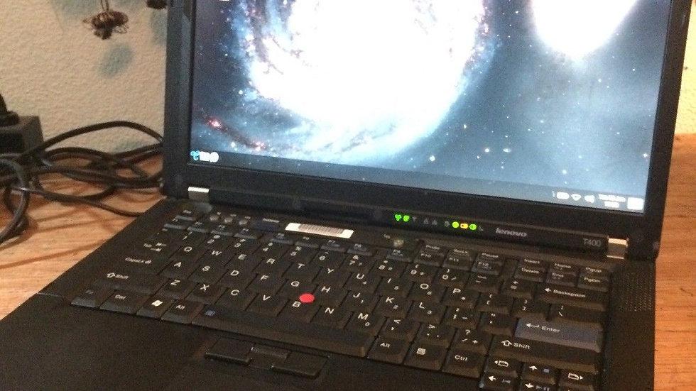 Libreboot Flashed t400 4gb ram 320gb hd