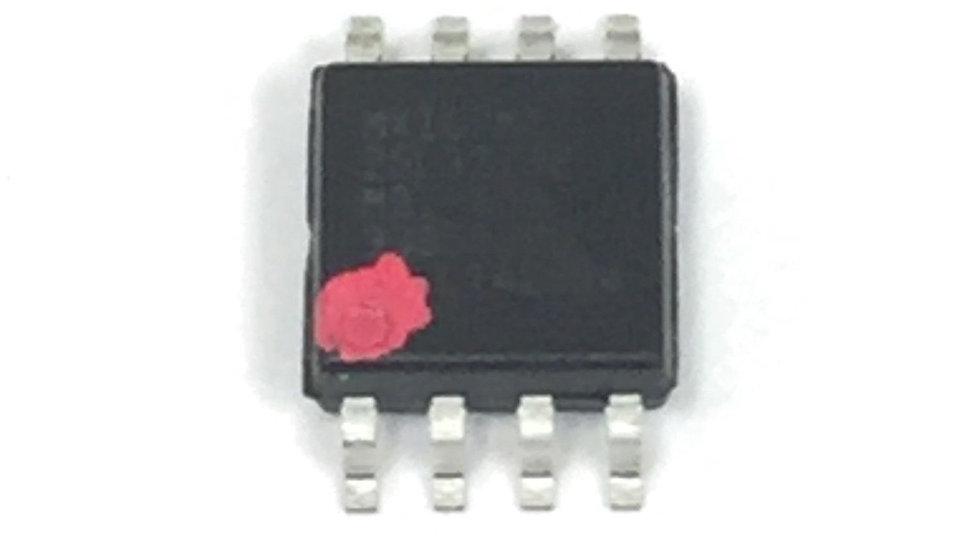 Libreboot flashed bios chip Macronix MX25L3273E