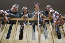 New World Quartet 034