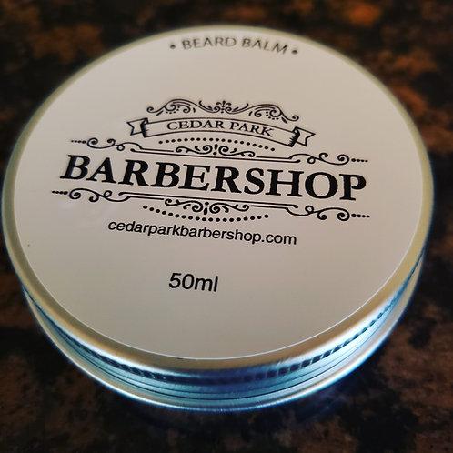 Cedar Park Barbershop Beard Balm