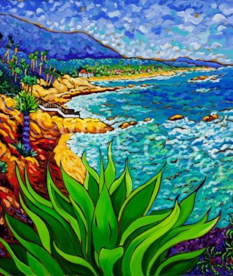 Laguna Agave
