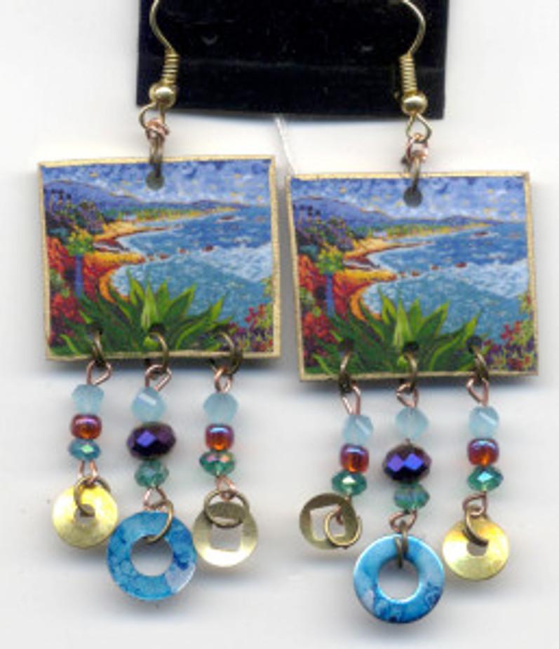 PE9 Day Dream $46 earrings by Cathy Carey