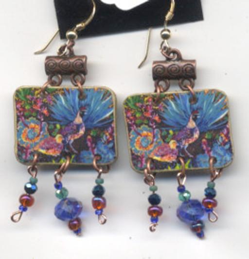 PE73 Shade $40 - earrings by Cathy Carey