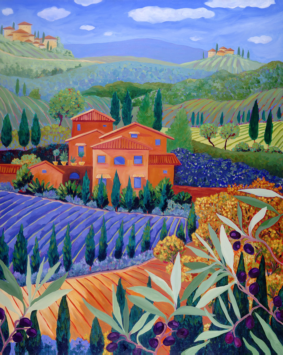 on a hill above tuscany pc.jpg