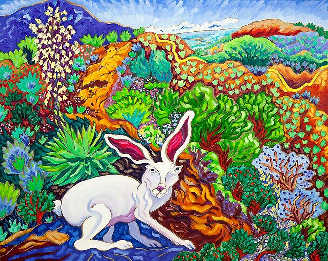 Rabbit Way Up
